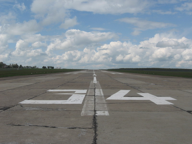 Aeroportul Suceava (Stefan cel Mare) - 2008 Img_5519