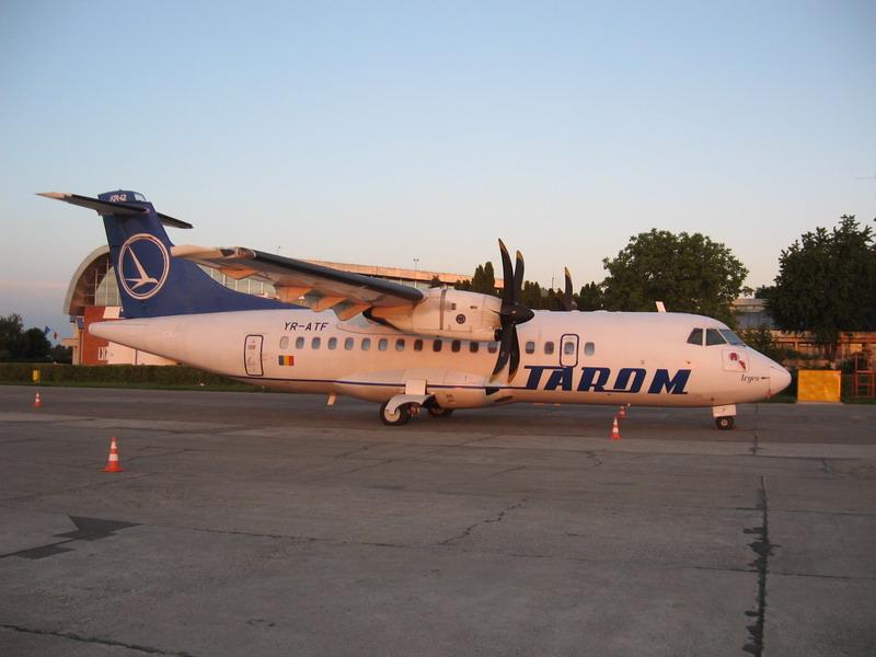 Aeroportul Suceava (Stefan cel Mare) - 2008 - Pagina 2 Img_6019