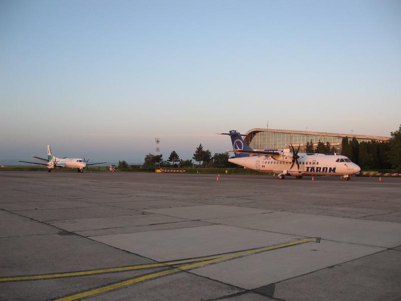 Aeroportul Suceava (Stefan cel Mare) - 2008 - Pagina 2 Img_6020
