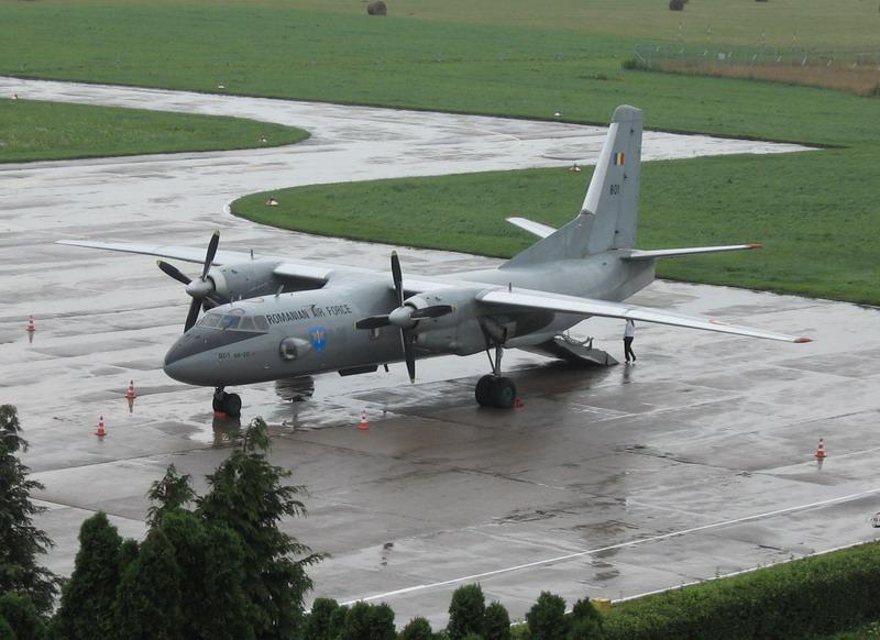 Aeroportul Suceava (Stefan cel Mare) - 2008 - Pagina 3 Img_7411