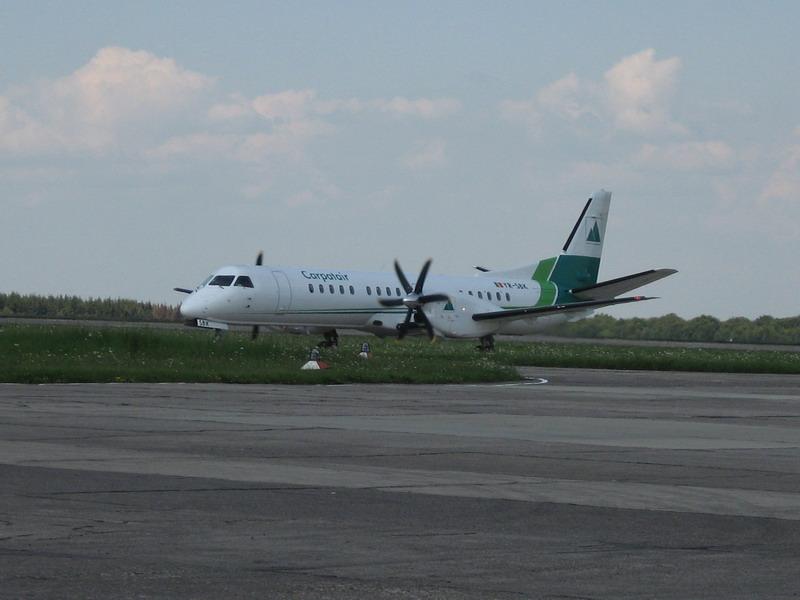Aeroportul Suceava (Stefan cel Mare) - 2008 - Pagina 3 Img_7611