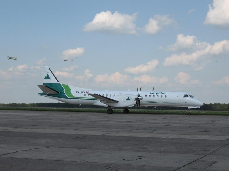 Aeroportul Suceava (Stefan cel Mare) - 2008 - Pagina 3 Img_7613