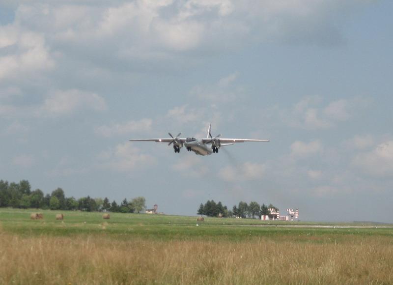 Aeroportul Suceava (Stefan cel Mare) - 2008 - Pagina 3 Img_7711