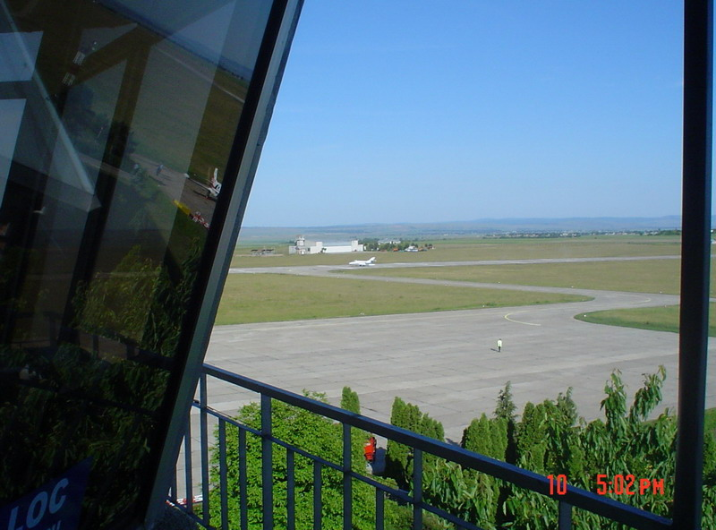 Aeroportul Suceava (Stefan Cel Mare) - 1994 - 2007 Myavia18