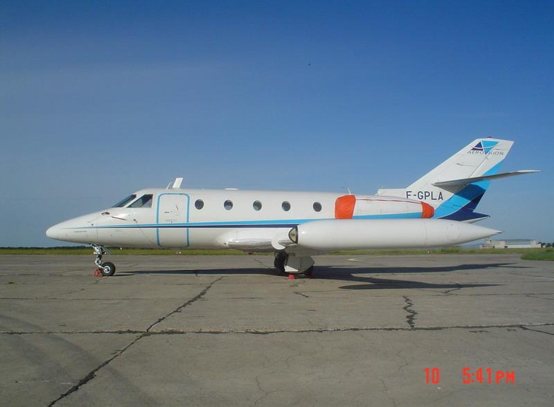 Aeroportul Suceava (Stefan Cel Mare) - 1994 - 2007 Myavia19