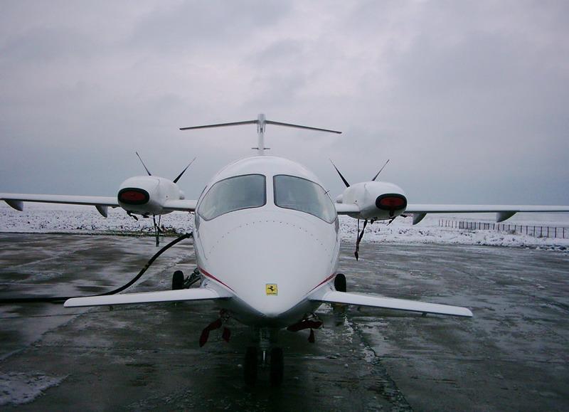 Aeronave deosebite Piaggi11