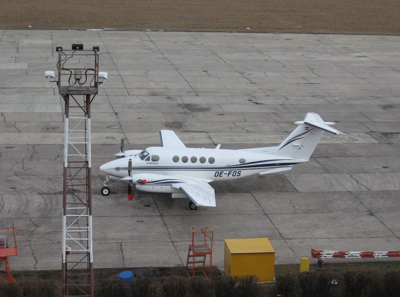 Aeroportul Suceava (Stefan Cel Mare) - 1994 - 2007 Resch10