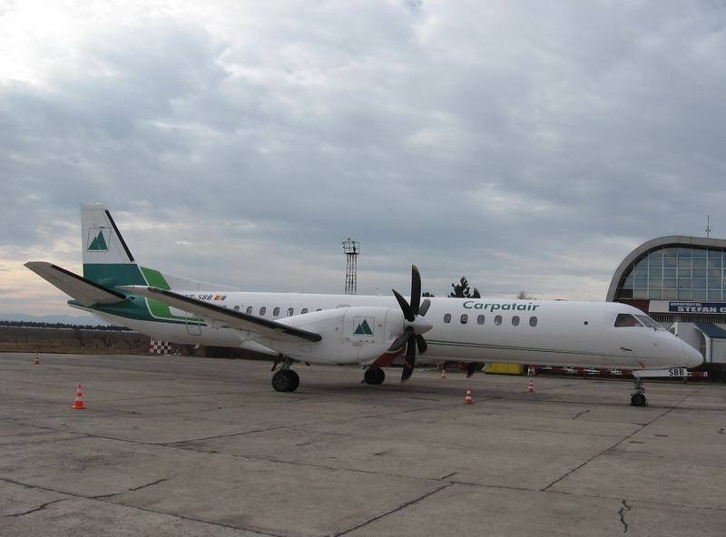 Aeroportul Suceava (Stefan Cel Mare) - 1994 - 2007 Sbb_2510