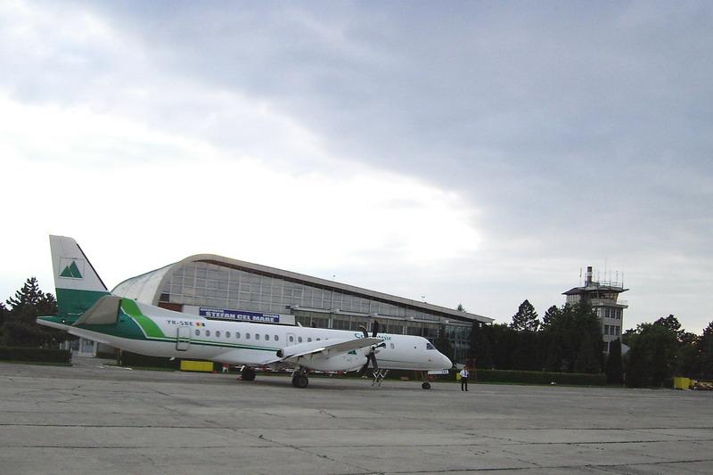 Aeroportul Suceava (Stefan Cel Mare) - 1994 - 2007 Sbe_1211