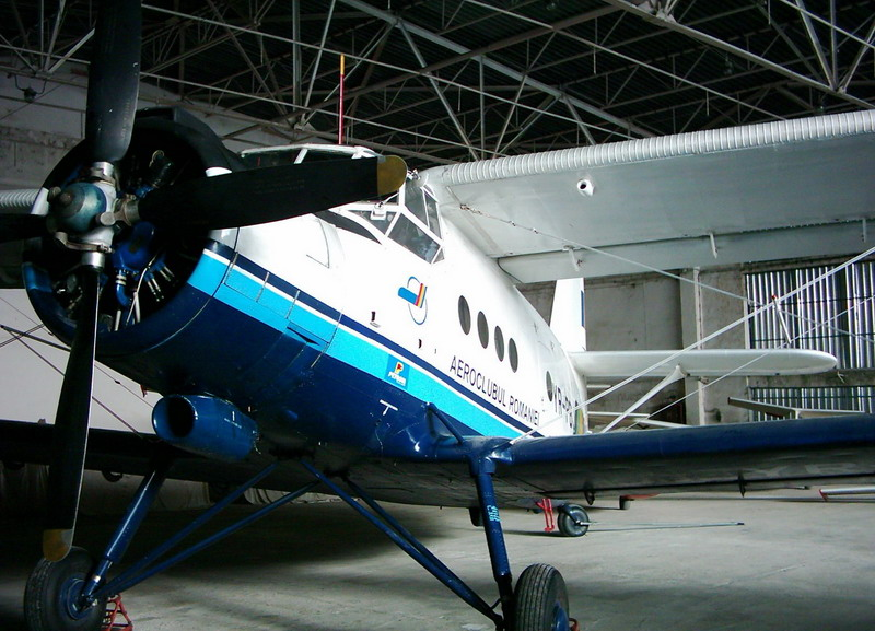 Antonov An-2 Udrea_12