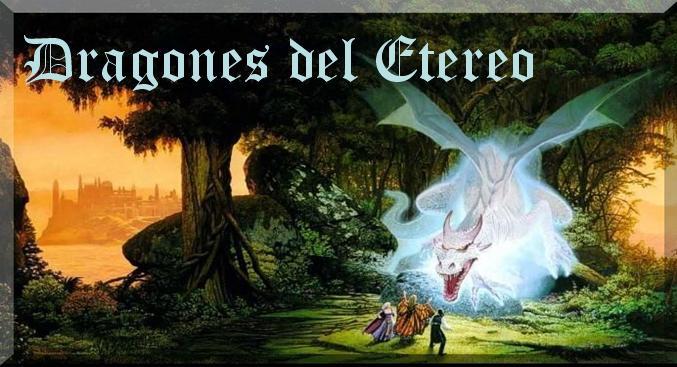 Dragones del Etereo
