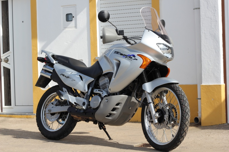 XL650V Transalp 2001 - o5car 2012_010