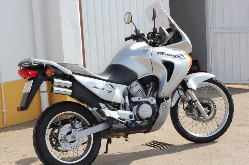 XL650V Transalp 2001 - o5car 2012_011