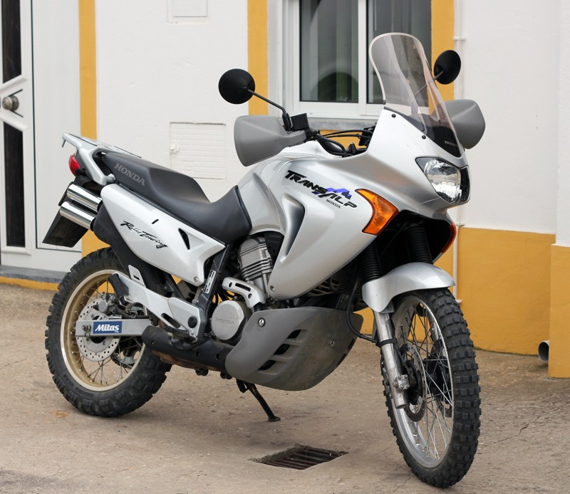 XL650V Transalp 2001 - o5car 2012_016