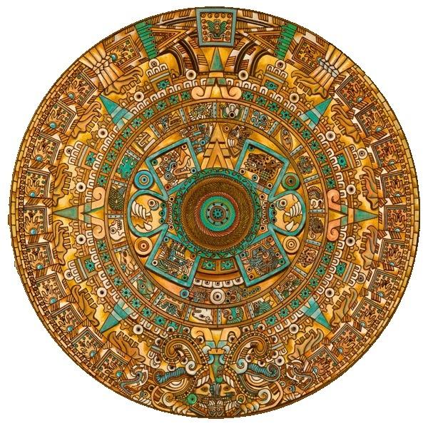 Mandalas Mayan_10