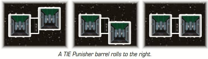 Récapitulatif des changements de la V1 à V2 Barrel10