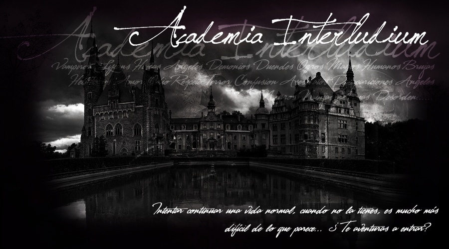 Academia Interludium