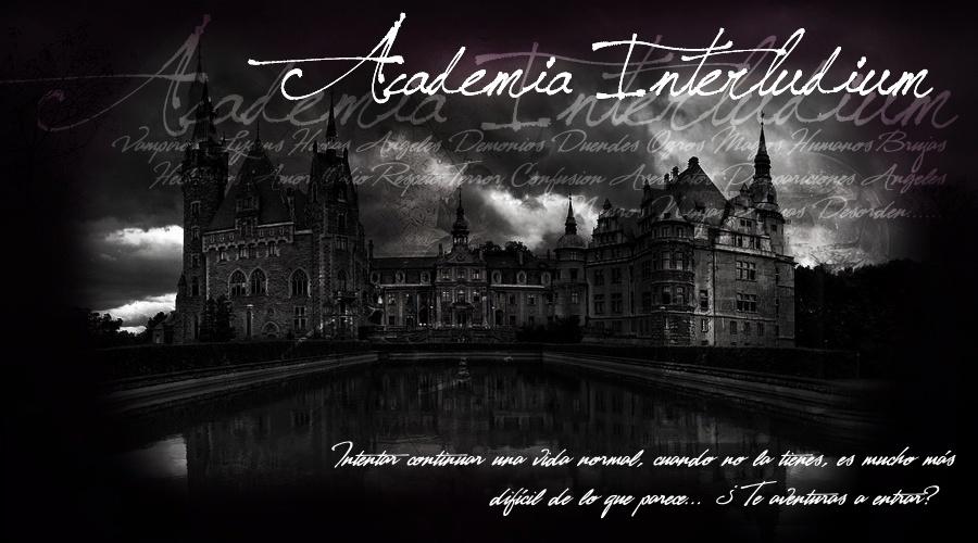 Academia Interludium