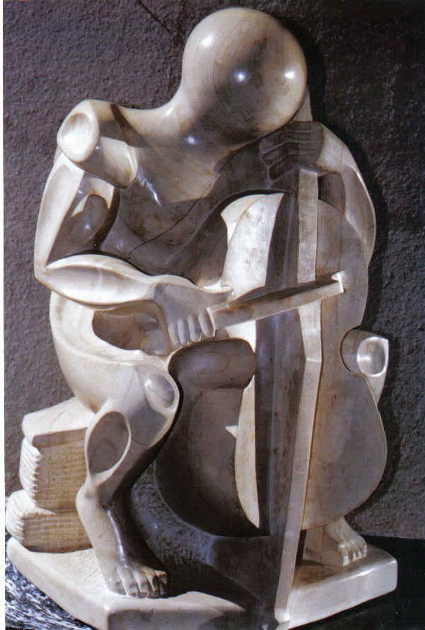 Esculturas 1010