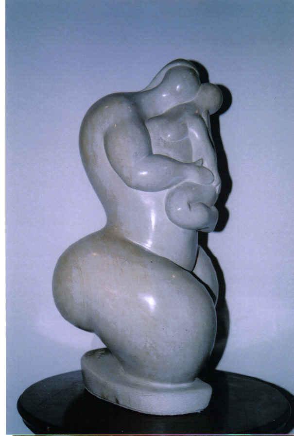 Esculturas 1410