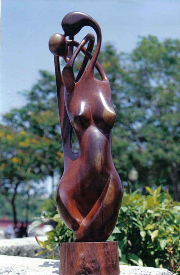 Esculturas 19810