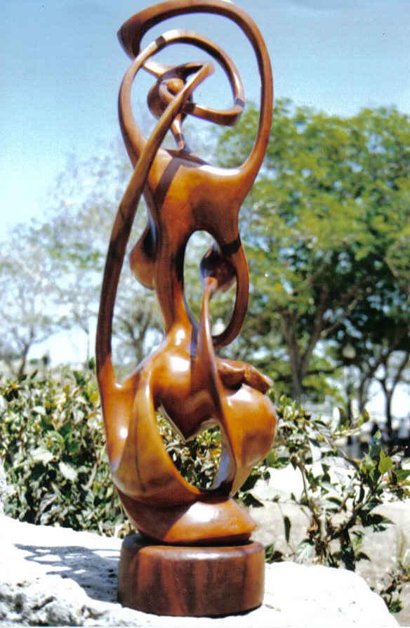 Esculturas 25410