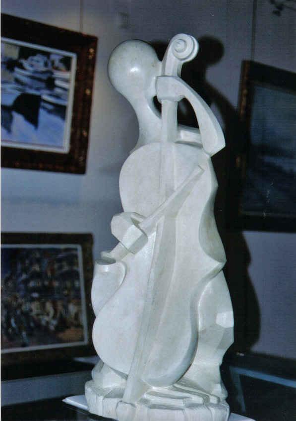 Esculturas 3010