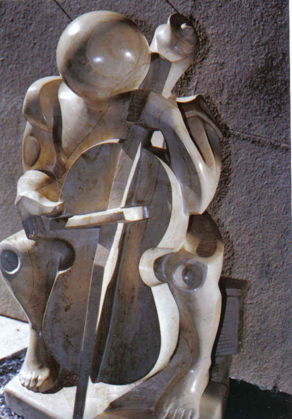 Esculturas 410