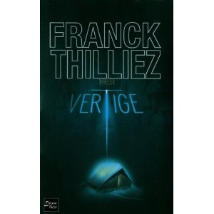 [Thilliez, Franck] Vertige Vertig10