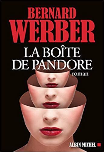 Werber Bernard : la boite de Pandorre Werber10