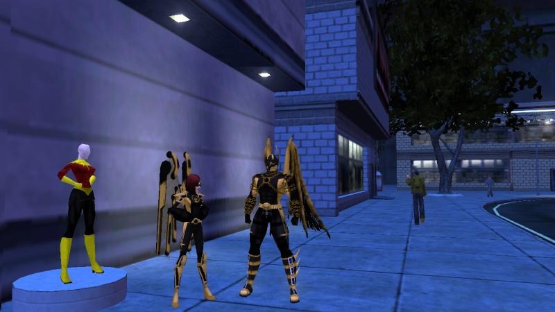 photo  de groupe Screen11