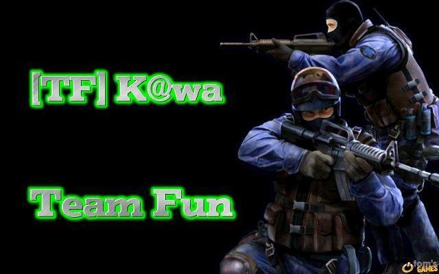 TF-kawa