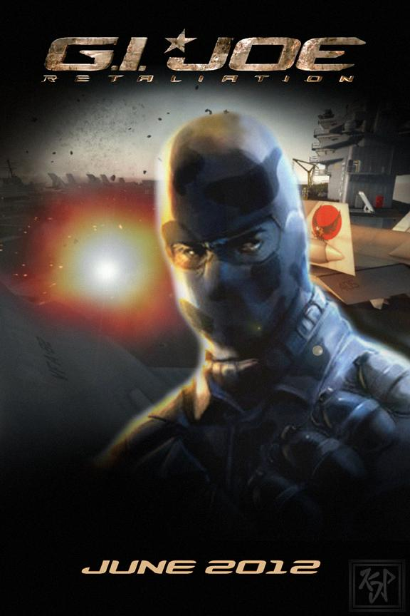 Gi Joe Retaliation - Première affiche Firefl10