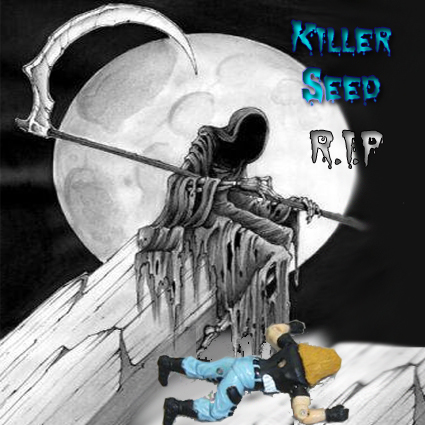 Nid de Viperes: Combats ! - Page 7 Killer12