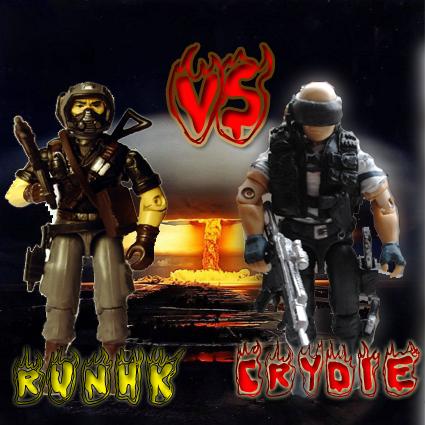 Nid de Viperes: Combats ! Rhunck10
