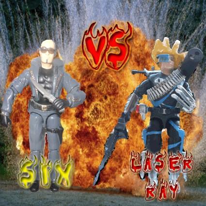 Nid de Viperes: Combats ! Six_vs10