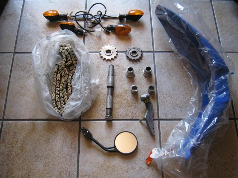 501 FE_E de 2001+ Equipement supermotard + Equipement motard Img_1211