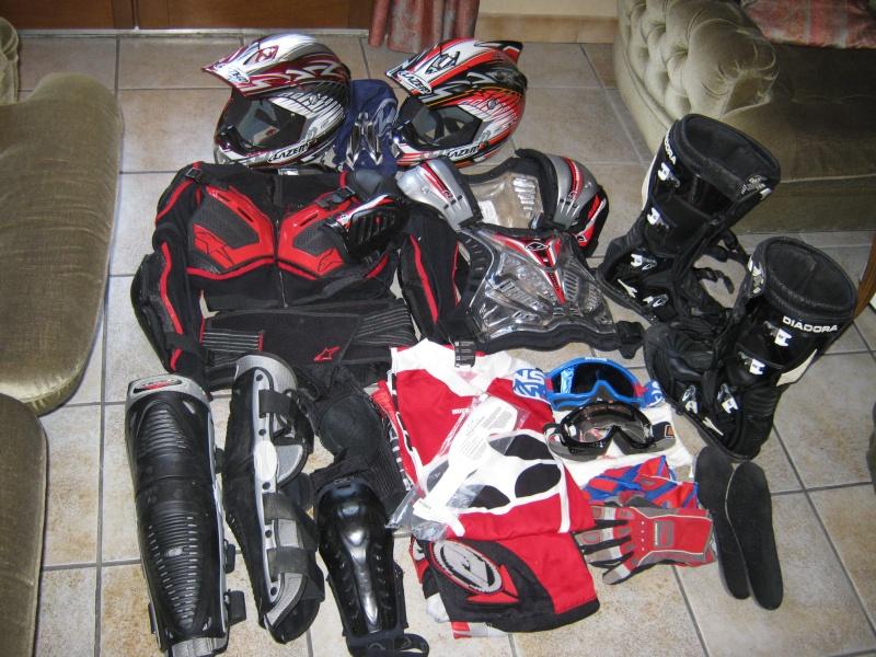 501 FE_E de 2001+ Equipement supermotard + Equipement motard Img_1212
