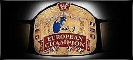 Unified Europan Championship Europe10