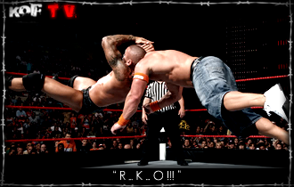 KOF History Moment # 17 : Halloween Havoc IV Randy_11