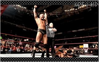 KOF History Moment # 1 : WNR # 1 Randy_40