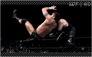 KOF History Moment # 1 : WNR # 1 Randy_41