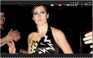 KOF History Moment # 26 : Hunter Prime III Sara_d13