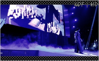KOF History Moment # 1 : WNR # 1 Undert21