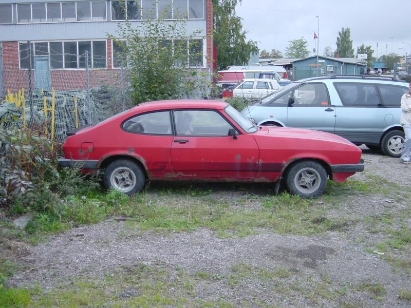 Håcke-Ford Capri Bromsad 327whp 583wnm SÅLD Hemma010