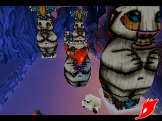 crash bandicoot 2 : cortex strikes back Scr2-217