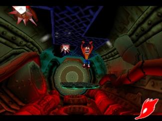 crash bandicoot 2 : cortex strikes back Scr2-311