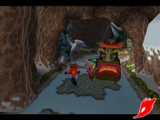 crash bandicoot 2 : cortex strikes back Scr2-312