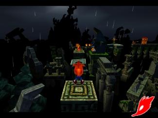 crash bandicoot 2 : cortex strikes back Scr2-410