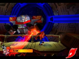 crash bandicoot 2 : cortex strikes back Scr2-411